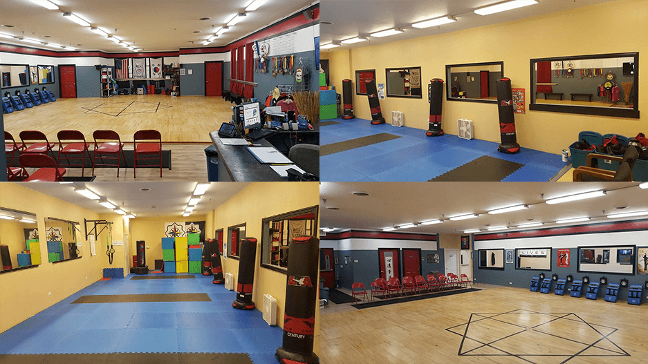 Polaris Martial Arts facility