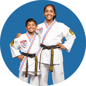 ATA Martial Arts Polaris Martial Arts Karate for Kids