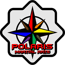 Polaris Martial Arts Logo