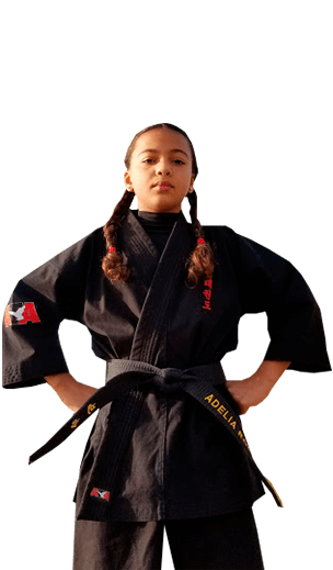 ATA Martial Arts Polaris Martial Arts - Karate for Kids