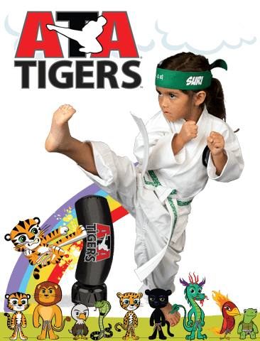 ATA Martial Arts Polaris Martial Arts - ATA Tigers