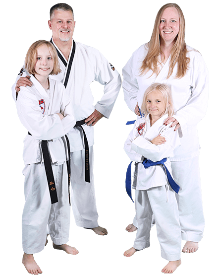 Polaris Martial Arts | Crete & Frankfort , Illinois